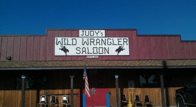 Photo of Bar Judy's Wild Wrangler Saloon at 4823 Midway Rd, Vacaville, CA 95688, United States