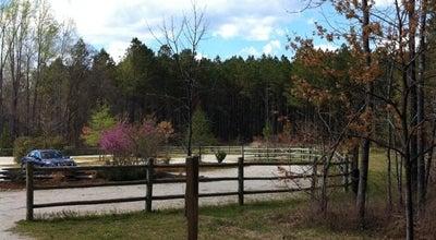 Photo of Trail American Tobacco Trail - White Oak Church Access at 1205 White Oak Church Rd, Apex, NC 27523, United States