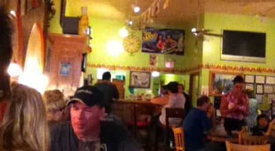 Photo of Mexican Restaurant Casa del Ranchero at 562 W Tuscarawas Ave, Barberton, OH 44203, United States