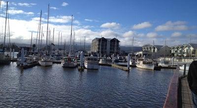 Photo of Pier The Seaport at 24 Seaport Blvd., Launceston, TA 7250, Australia