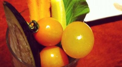 Photo of Vegetarian / Vegan Restaurant やさいの王様 日比谷シャンテ店 at 有楽町1-2-2, 千代田区, Japan