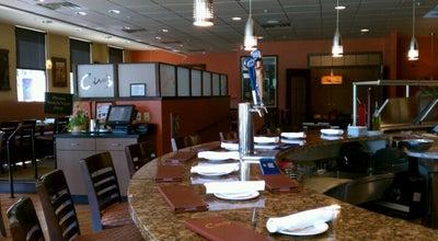 Photo of Italian Restaurant Ciro's Italian Bistro at 605 Richmond Dr, Lancaster, PA 17601, United States