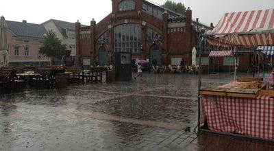 Photo of Plaza Oulun tori at Kauppatori, Oulu 90100, Finland