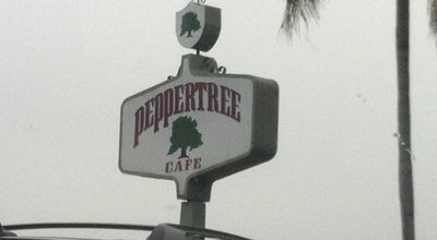 Photo of American Restaurant Peppertree Cafe at 1020 E Route 66, Glendora, CA 91740, United States