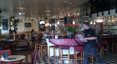 Photo of Cafe Cafe & Bar Celona at Limbecker Str. 25, Essen 45127, Germany