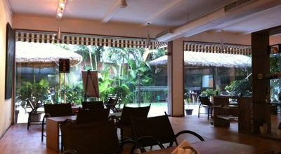 Photo of Cafe Beyond Coffee at Jubilee Hills, Hyderabad 500034, India