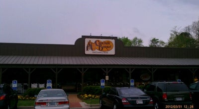 Photo of American Restaurant Cracker Barrel Old Country Store at 12357 Hornsby Ln, Newport News, VA 23602, United States
