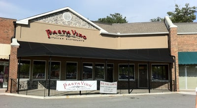 Photo of Italian Restaurant Pasta Vino at 11130 State Bridge Rd, Alpharetta, GA 30022, United States