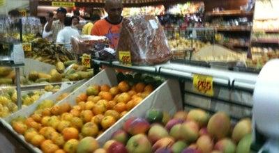 Photo of Supermarket Rio Vermelho at Pç. D. Emanoel Gomes De Oliveira, Anápolis 75113-020, Brazil