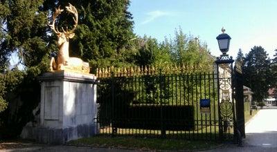 Photo of Park Wenkenpark at Bettingerstr. 121, Riehen 4125, Switzerland