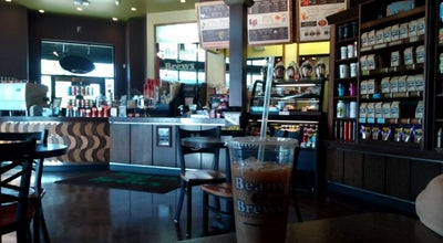 Photo of Coffee Shop Beans & Brews at 9002 S Redwood Rd, West Jordan, UT 84088, United States