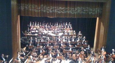 """Photo of Opera House Teatrul Național de Operă si Balet """"Oleg Danovski"""" at Str. Mircea Cel Bătrân Nr.97, Constanța 900592, Romania"""
