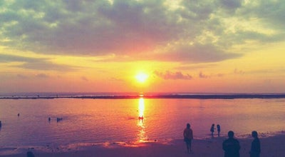 Photo of Beach Pantai Matahari Terbit at Jalan Matahari Terbit, Denpasar, Indonesia