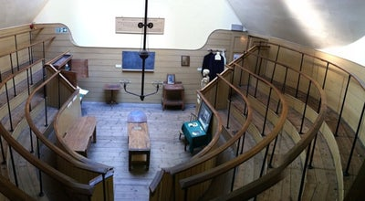 Photo of History Museum Old Operating Theatre Museum & Herb Garret at 9a St Thomas St, London SE1 9RY, United Kingdom