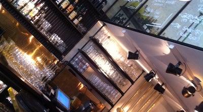 Photo of Cafe Café Schilders at Eerste Van Der Helststraat 45, Amsterdam 1073 AC, Netherlands