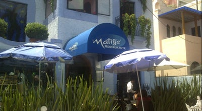 Photo of Cafe Matisse at Av Eugenia 111, Benito Juárez 03100, Mexico