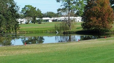 Photo of Golf Course Mainlands Golf Club at 9445 Mainlands Blvd W, Pinellas Park, FL 33782, United States