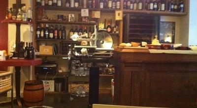 Photo of Italian Restaurant Enoteca del Berebene at Madridstraat 6, Oostende, Belgium