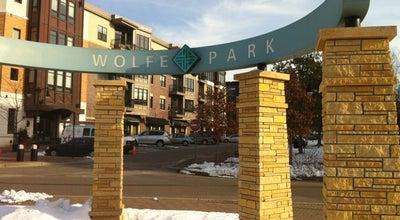 Photo of Park Wolfe Park at 3700 Monterey Dr, Saint Louis Park, MN 55416, United States