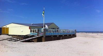 Photo of American Restaurant Heartbreak Hotel at Strandovergang, Terschelling, Netherlands