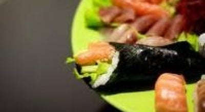 Photo of Japanese Restaurant Nagoya Restaurante at Estr. Monumental, Funchal, Portugal