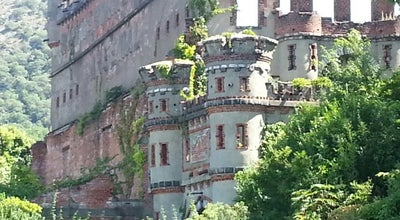Photo of Castle Bannerman Island (Pollepel Island) at Fishkill, NY 12508, United States