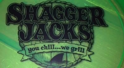 Photo of American Restaurant Shagger Jacks at 8004 E Oak Island Dr, Oak Island, NC 28465, United States