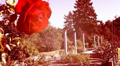 Photo of Botanical Garden Highline Seatac Botanical Garden at 2201-2239 S 138th St, Seatac, WA 98168, United States