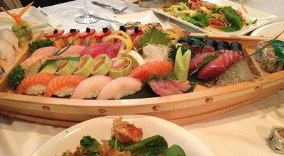 Photo of Sake Bar All Seasons Table at 64 Pleasant St, Malden, MA 02148, United States