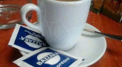 Photo of Cafe BlueCafe at Žežická 598, Příbram V - Zdaboř 261 01, Czech Republic