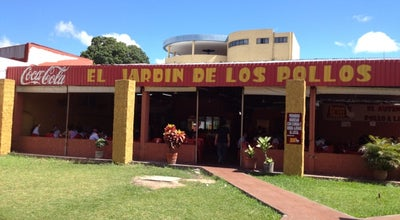 Photo of Fried Chicken Joint El jardín de los Pollos at Av. Velarde 15, Santa Cruz de la Sierra, Bolivia