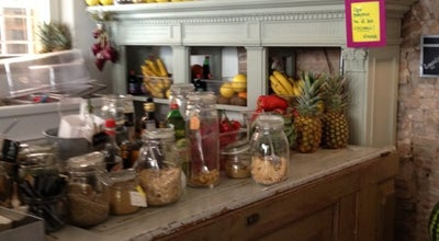 Photo of Juice Bar Zazie at Via Malcontenti 13/a, Bologna, Italy