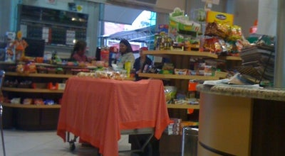Photo of Bakery Padaria Gyspan at R. Joaquim Ferreira Gomes, 21, Sumaré 13173-050, Brazil
