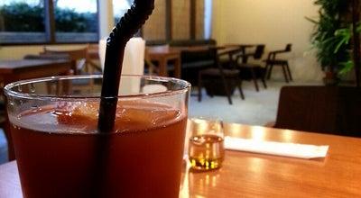 Photo of Cafe THOTH COFFEE at 宇多津町浜一番丁3-8, 綾歌郡 769-0201, Japan
