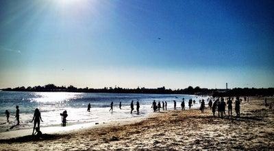 Photo of Beach Seabright State Beach at Seabright Ave, Santa Cruz, CA 95060, United States