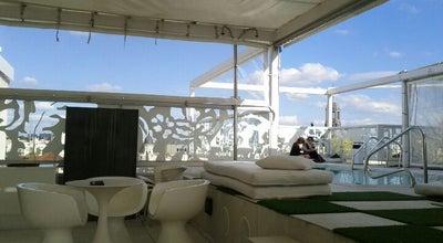 Photo of Hotel Bar Terraza Room Mate Óscar at Madrid 28004, Spain