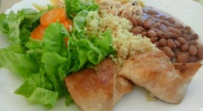 Photo of Brazilian Restaurant Giardino at Av. Ns Um, Palmas 77015, Brazil