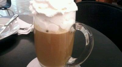 Photo of Cafe Café do Ponto at Maceió Shopping, Brazil