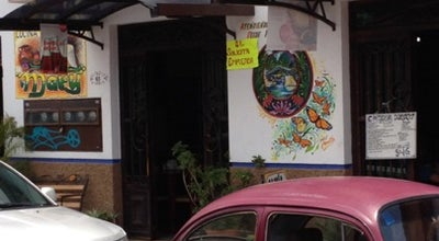 Photo of Mexican Restaurant Cocina Económica Mary at Independencia No. 63, Col. Centro, Uruapan, Mexico