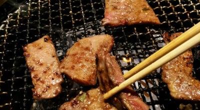Photo of BBQ Joint 焼肉 白頭山 稲場店 at 稲場町3-203, 刈谷市 448-0038, Japan