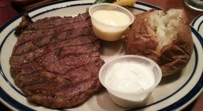 Photo of Restaurant Western Ribeye & Ribs at 1401 N Boeke Rd., Evansville, IN 47711, United States