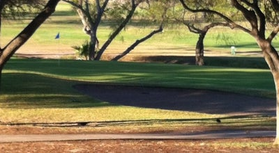Photo of Golf Course River Hills Country Club at 4225 River Hill Dr, Corpus Christi, TX 78410, United States
