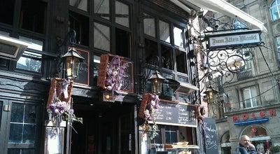Photo of German Restaurant Zum Alten Markt at Markt 3, Dortmund 44137, Germany