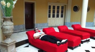 Photo of Spa Spa Mandala at Tauá Grande Hotel, Araxá 38184-529, Brazil
