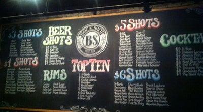 Photo of Bar Buckshots at 422 E 6th St, Austin, TX 78701, United States