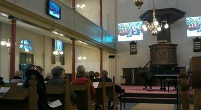 Photo of Church Oosterkerk at Bagijnesingel 17, Zwolle, Netherlands