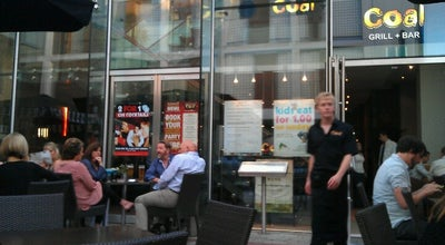 Photo of Steakhouse Coal Bar & Grill at Princesshay Square, Exeter EX1 1FH, United Kingdom