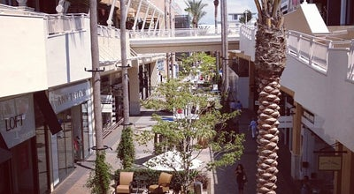 Photo of Mall Fashion Valley at 7007 Friars Rd, San Diego, CA 92108, United States