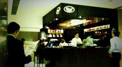 Photo of Coffee Shop Fuel Espresso at Shop B47a, The Landmark, 12-16 Des Voeux Rd C, Central, Hong Kong