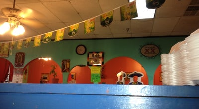 Photo of Mexican Restaurant Los Tres Amigos at 929 S State St, Jerseyville, IL 62052, United States